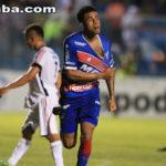 Com quatro gols de Gustavo, Fortaleza goleia o Uniclinic na estreia no Cearense