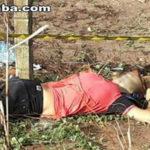 Primeiro fim de semana de 2018 foi sangrento no Ceará com 46 pessoas assassinadas