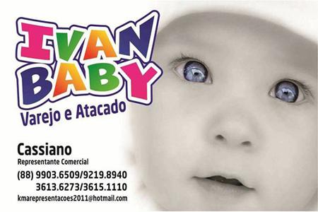 Ivan Baby