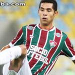 Ceará acerta com lateral Renato, ex-Fluminense