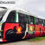 Número de passageiros no VLT de Sobral cresce 12,15%