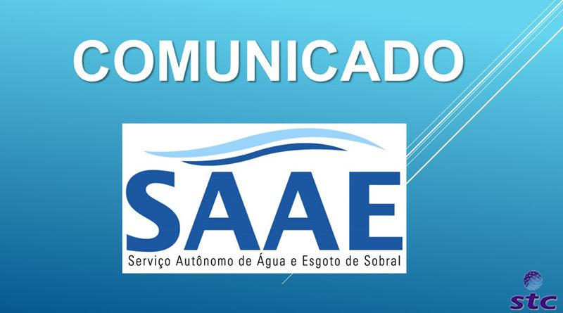 SAAE - Sobral
