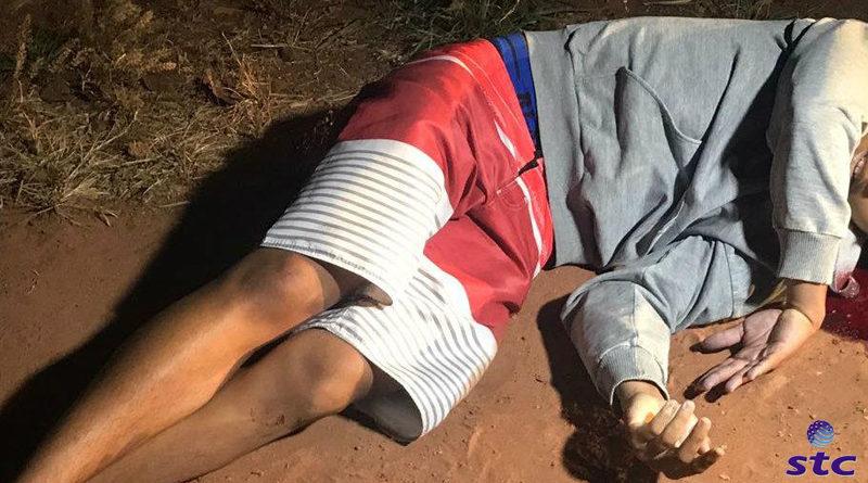 Matança no Ceará
